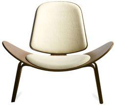 Hans J. Wegner Shell Chair