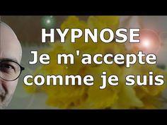 HYPNOSE ACCEPTATION DE SOI [CONFIANCE ET ESTIME DE SOI] - YouTube
