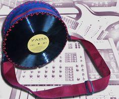 La borsa per chi ama la musica :-)
