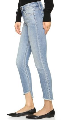 Joe's Jeans The Blonde Skinny Ankle Jeans