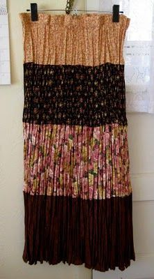 Womens 1990s Fashion Bug 100% Cotton White Boho Prairie Peasant Midi Skirt Sz 12 The Latest Fashion Clothing, Shoes & Accessories