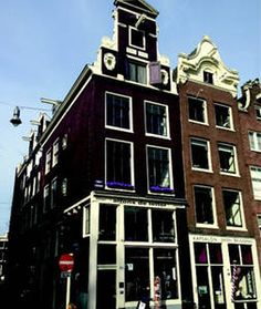 Check out this awesome listing on Airbnb: AMSTERDAM CANALHOUSE 9 STREETS - Apartments for Rent