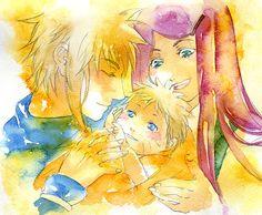 The ultimate online destination for fans of Japanese pop culture. Sasuke, Hinata, Minato Kushina, Naruhina, Anime Naruto, Naruto Shippuden, Shikamaru, Uzumaki Family, Naruto Family