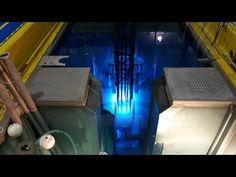 Como funciona o reator nuclear da USP - YouTube
