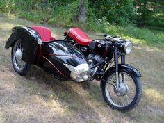 pannonia_kolaska British Motorcycles, Cars And Motorcycles, Bike, Classic, Vehicles, Vintage, Motorbikes, Veil, Executive Dashboard