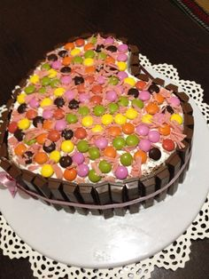 Çikolata pasta