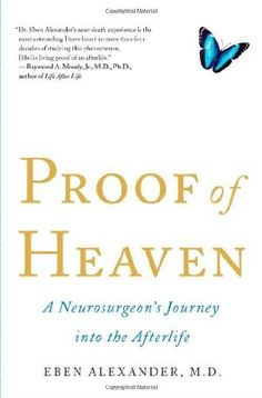Proof of Heaven: A Neurosurgeon's Journey into the Afterlife:Amazon:Books