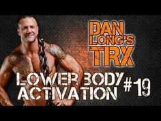 TRX | Explosive Lunges, 90 Degree Low Squat, Supine Runners - YouTube