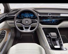 Volkswagen Design