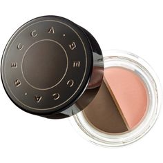 Shadow & Light Brow Contour Mousse - BECCA | Sephora ($25) ❤ liked on Polyvore featuring beauty products, makeup, eye makeup, eyeshadow, sephora collection, sephora collection eyeshadow and eye brow makeup