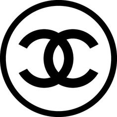 Classic Chanel Logo Tote Bag by Chanel. The tote bag is machine washable, available in three different sizes, and includes a black strap for easy carrying on your shoulder. Chanel Birthday Party, Chanel Party, Chanel Logo, Coco Chanel, Chanel Print, Chanel Stickers, Chanel Wallpapers, 3d Templates, Chanel Decor