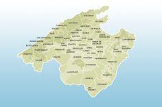 mapes mallorca - Buscar con Google