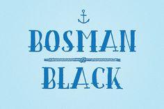 BOSMAN_black