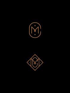 Small graphic design studio driven by concept & simplicity. Typography Logo, Graphic Design Typography, Logo Branding, Branding Design, African Logo, Mc Logo, Logos Photography, Hotel Logo, Cafe Logo