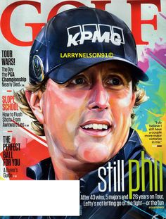 GOLF MAGAZINE AUGUST 2018 BUYERS GUIDE PHIL MICKELSON JASON DAY PATRICK CANTLAY Jason Day, Golf Magazine, Phil Mickelson, The Championship, Buyers Guide