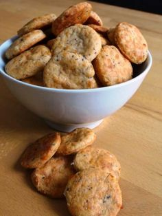 Mozzarella Brottaler | Low Carb Rezepte