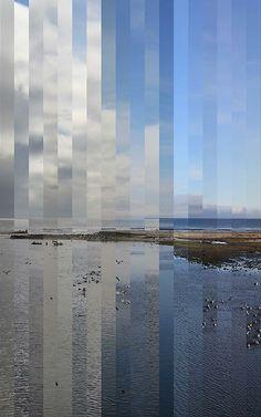 Xárene Eskander, Waters Re~