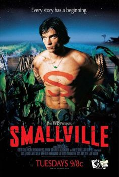 'Smallville' Anniversary: Looking Back at the CW's First Superhero Series