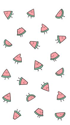 #watermelon Wallpaper