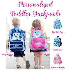 Personalized Toddler Backpack Toddler Backpack Pre K Personalized Toddler  Backpack 004a1b2db2d17