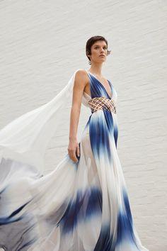 Oscar de la Renta Resort 2020 Collection - Vogue