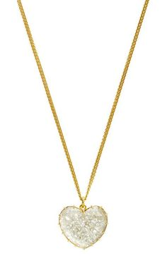 5 Bejeweled Hearts That Might Make Yours Skip a Beat  #InStyle