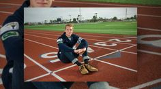 What a fun shoot with Sean San Dieguito High School Senior and Track Star! San Diego family and High School Senior photography by Holly Ireland Photography www.hollyireland.com