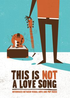THIS IS NOT A LOVE SONG 1