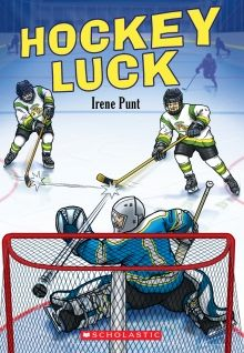 Hockey Luck