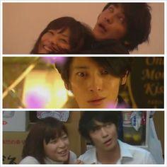 Chiaki Sempai's funny scenes in Nodame Cantabile #NodameCantabile #ChiakiSempai #TamakiHiroshi