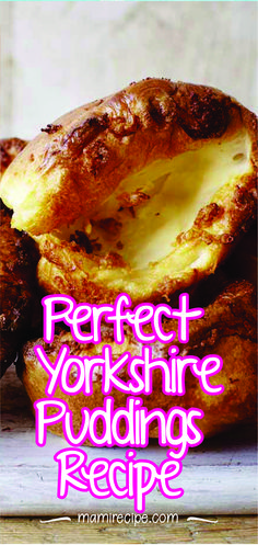 Yorkshire Pudding Recipes, Batter Recipe, Roast Dinner, Irish Recipes, French Toast, Dinner Recipes, Food And Drink, Cooking Recipes, Beef