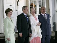 Queen of Denmark Outraged by Persecution of Jews, Calls for Opposition to Islam