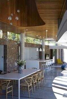 Galería de Casa de Playa en Austinmer / Alexander Symes Architect - 5