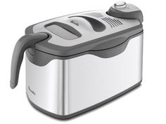 """Deep Fryer BDF600XL 