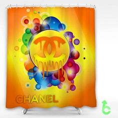 Chanel Bubble Bright Color Shower Curtain cheap and best quality. *100% money back guarantee #summer2017 #autumn2017 #fall2017 #winter2017 #vogue2017 #christmas2017 #halloween2017 #summer #autumn #fall #winter #christmas #halloween #vogue #shopmygoodies #disney #movie #HomeDecor #Home #Decor #Showercurtain #Shower #Curtain #Bathroom #Bath #Room #eBay #Amazon #New #Top #Hot #Best #Bestselling #HomeLiving #Print #On #Printon #Fashion #Trending #Woman #Man #Teenager #Cheap #Rare #Limited…