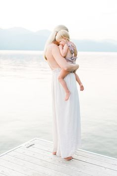 Hybrid film family photography based in Boise, Idaho. Lakeside family photos on a dock at sunset! Mother and daughter photos. Night Photography, Maternity Photography, Family Photography, Portrait Photography, Family Portraits, Family Photos, Eagle Idaho, Mastin Labs, Portrait Inspiration