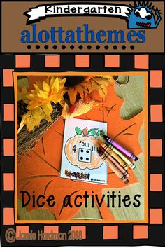In this resource there will be activities that are great for math centers, small groups or table time. If you are looking for subitizing and math ideas this is a great fall resource that has low prep planning and covers the basic math skills for subitizing, number recognition, tally marks. #alottathemes #fallmath #pumpkins Published October 11 2020 Subitizing, Tally Marks, Number Recognition, Basic Math, Great Falls, Alphabet Activities, Learning Through Play, Math Skills, Math Centers