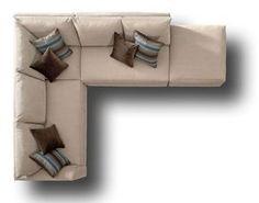 29 Best Mobilier In Plan Images Furniture Plants Furniture Plans