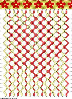 Pattern 58154