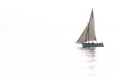Matteo Zin - Boat to nowhere
