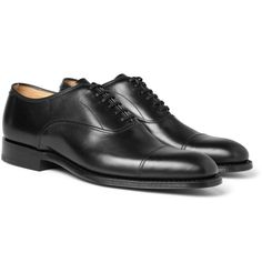 Church'sBuckden Leather Oxford Shoes$610