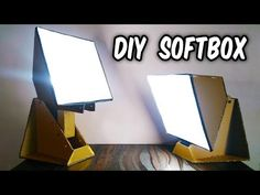 DIY LED SOFTBOX Stand for Product Photography: 27 Steps (with Pictures)