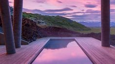 ION, Iceland's newest Luxury Adventure Hotel #XOPrivate