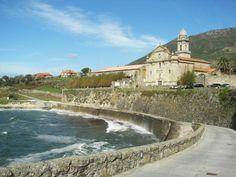 Monasterio de Oia #galicia #riasbaixas #