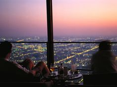 What Not to Do in Chicago - Condé Nast Traveler instead of Willis tower have drinks at John hannock