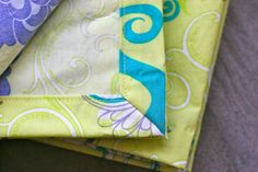 Sewing mitered corner cloth napkins is easier than it looks… A few weeks ago we celebrated the impending birth of my friend Brookes' first baby. It was a beautiful shower filled with touching stories, good advice and lots of fun baby and pregnancy photos of all the guests. The decor was simple and lovely. It...  Read more »