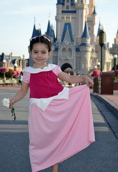 The Train To Crazy: Handmade Dress Up Series: DIY Belle Princess Dress Costume Tutorial