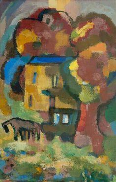 moderne nederlandse schilders