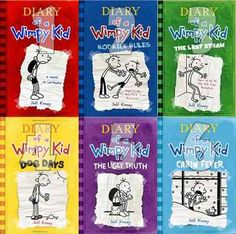27 best wimpy kid books images on pinterest wimpy kid books diary of a wimpy kid solutioingenieria Image collections