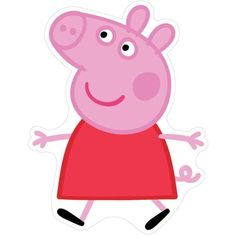 Peppa Pig Painting, Peppa Pig Drawing, Peppa Pig Cartoon, Peppa Pig Pictures, Peppa Pig Images, Clipart, Peppa Pig Stickers, Peppa Pig Printables, Peppa E George